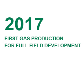 2017_FirstGasDelivery