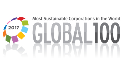 Corporate Knights Global 100