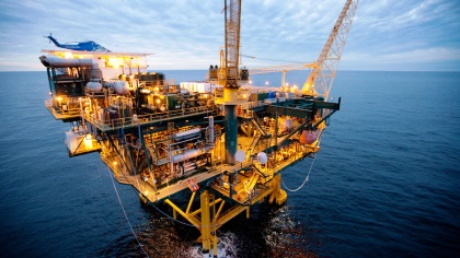 Hess Corporation | Offshore