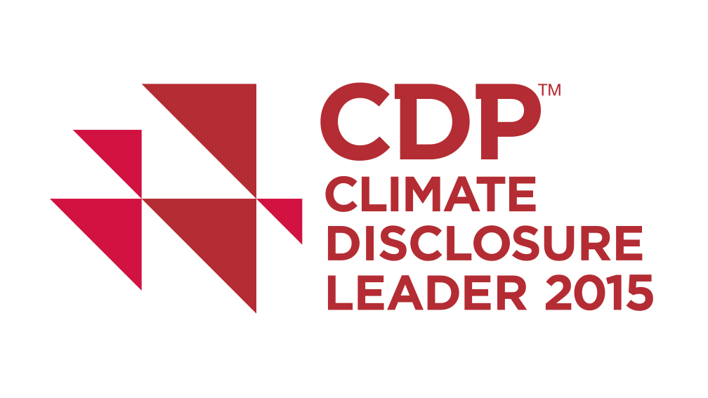 Hess is a CDP Climate Disclosure Leader
