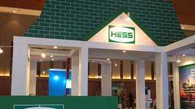Hess is located at Booth G7 at APGCE