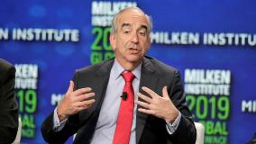 John Hess at 2019 Milken Conference