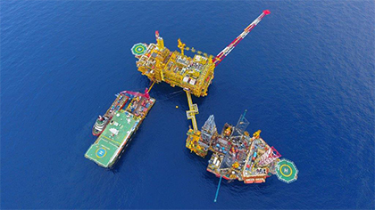 NMB, offshore