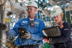 Hess Midstream Increased Quarterly Cash Distribution image