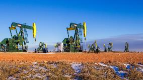 Hess operations in the Bakken