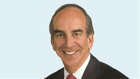 John Hess, Chief Executive Officer