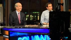 John Hess hosts Squawk Box on CNBC