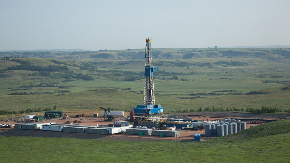 North Dakota operations