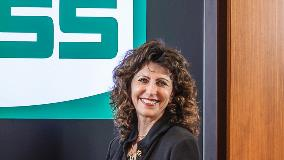 Zhanna Golodryga, Hess Senior Vice President, Services and Chief Information Officer