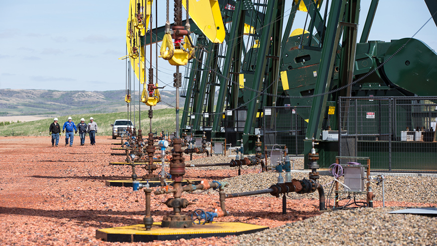 Driving Value in the Bakken